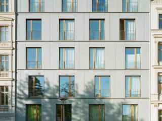 Modern Houses by Scharabi Architektur Modern