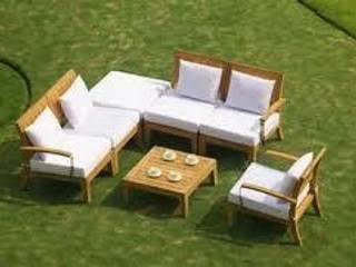 класичний  by ASM GRUP bahçe mobilyaları ve ahşap uygulamaları, Класичний
