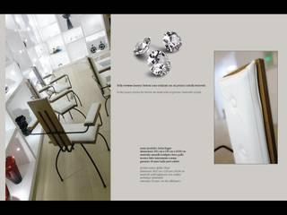 EFFECTO ® 2015 Contemporary Italian design collection di EFFECTO® Moderno