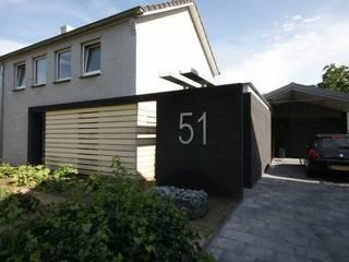 by KleurInKleur interieur & architectuur