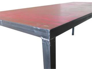 Table Martyre par Atelier Vianney de Seze Moderne