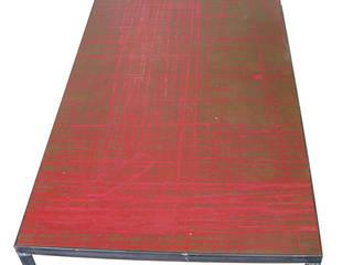 Table Martyre par Atelier Vianney de Seze Éclectique
