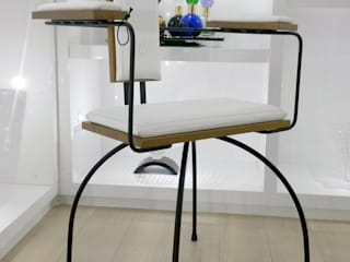 Sedia Ragno_Spider chair:  in stile  di EFFECTO®