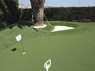 Campos de golf Verdalia Estadios de estilo moderno