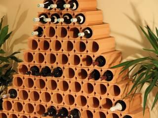 Rimini Baustoffe GmbH Wine cellar