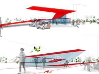 """CONCORSO """"AAA ARCHITETTICERCASI 2013"""" di MirraToscano Architetti"""