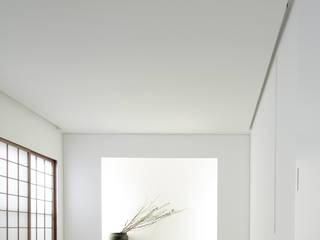 House for Installation: Jun Murata   |   JAMが手掛けたリビングです。