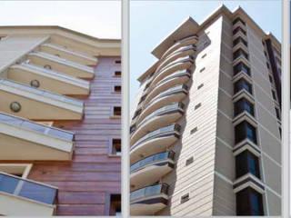 Manisa Yapı – Manisa Yapı: modern tarz Evler
