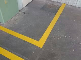 Manisa Tadilat Modern Garaj / Hangar Venüs Grup Modern