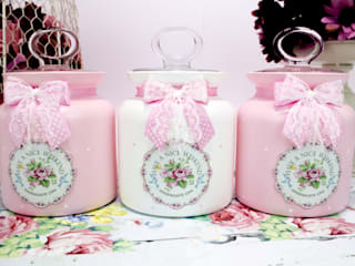 Dekorelle.com.tr – Mutfaklar için şık dekoratif el yapımı ürünler...: modern tarz , Modern
