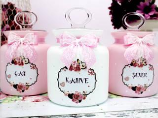 Dekorelle.com.tr – Mutfaklar için şık dekoratif el yapımı ürünler...:  tarz