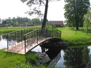 Piekarek Projekt-Paweł Piekarek의  정원