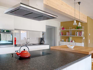 Modern Kitchen by AL ARCHITEKT - in Wien Modern