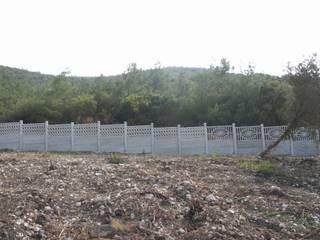 BAHÇE DEKOR Beton Bahçe Elemanları ve Gıda San. Tic. Ltd. Şti. Paredes y suelosRevestimientos de paredes y suelos