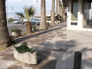BAHÇE DEKOR Beton Bahçe Elemanları ve Gıda San. Tic. Ltd. Şti. สวนกระถางและแจกัน