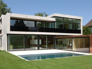 Früh Architekturbüro ZT GmbH Modern home