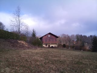 Chalet M à Eteaux - Haute-Savoie - 2014: Maisons de style  par Sarl Rémy Guesné Architecte
