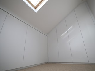 Loft Conversion In Fulham, London de City Lofts London