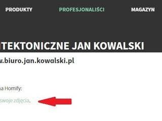 Jak założyć profesjonalny profil homify? od homify wsparcie