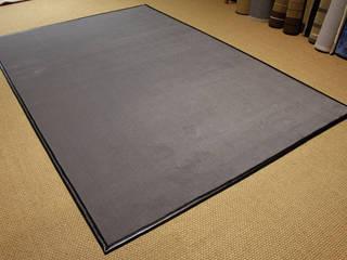Alfombra de fibra sintética. Modelo Canet.:  de estilo  de Mundoalfombra