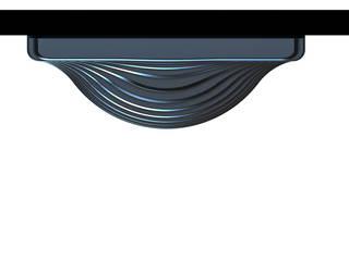 Drops - Concept Light:  in stile  di giopstudio