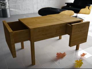 La progettazione - Modellazione 3D e rendering:  in stile  di Architetto Melissa Domenici