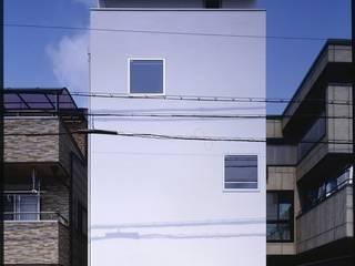 ヴェンテッドハウス: ARCHIXXX眞野サトル建築デザイン室が手掛けた家です。