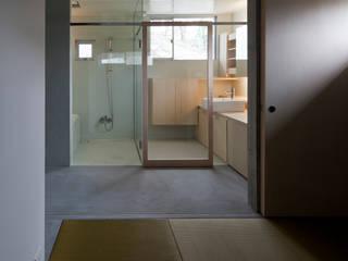 WW+: arte空間研究所が手掛けた寝室です。