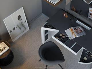 modern  by ILKIN GURBANOV Studio, Modern