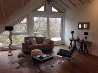 Nach erfolgreichen Home Staging wurde die Wohnung vermietet von Designs for life Feng Shui & Home Staging