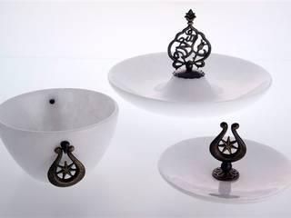 MİRAS Sasanna Obje ve Takı Tasarım Eklektik