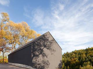 Fabi architekten bda architekten in regensburg homify - Architekten regensburg ...