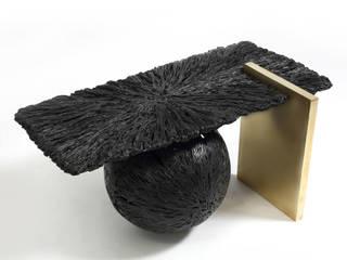 Plastic craft: JUNG KIHO의