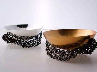Sasanna Obje ve Takı Tasarım – BAHAR RÜZGARI Çanak - SPRING WIND Bowl :  tarz