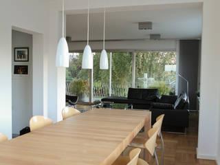 Karl Kaffenberger Architektur | Einrichtung Classic style dining room