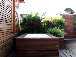 Karl Kaffenberger Architektur | Einrichtung Scandinavian style spa