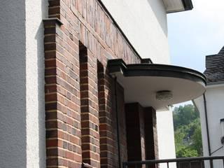 umbau und energetische sanierung eines einfamilienhauses in lennestadt von grünraum-architekten