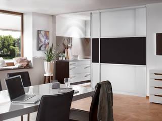 Elfa Deutschland GmbH Classic style study/office