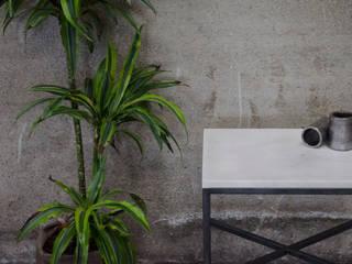 Muebles auxiliares de Cube Deco Moderno