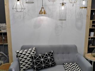 Lampes et petites fournitures:  de style  par décosphair