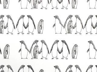 PENGUINS:   by TURNER POCOCK CAZALET