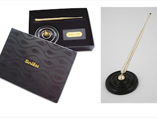 Sasanna Obje ve Takı Tasarım – SCRIKSS Kalem - SCRIKSS Company, Fountain Pen :  tarz