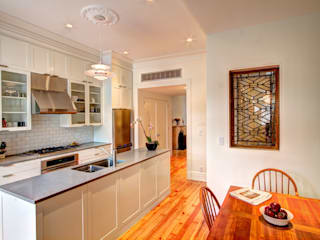 Park Slope Brownstone 2 by Ben Herzog Architect