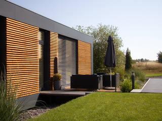 smartshack Rumah Modern