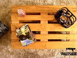 Palets&Deco:  de estilo  por Palets&Deco