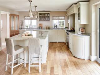 Projekty,  Kuchnia zaprojektowane przez Adam Carter Photo,