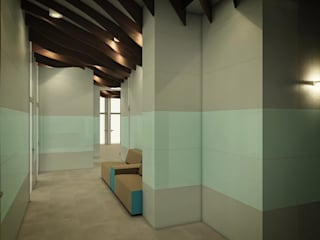 Beauty Clinic EVGENY BELYAEV DESIGN คลินิก