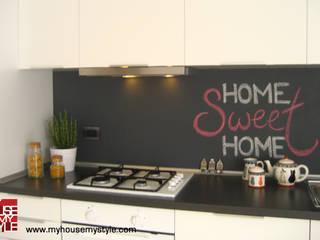 Cucina: Cucina in stile in stile Moderno di My House My Style