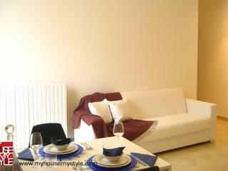 Soggiorno: Soggiorno in stile in stile Moderno di My House My Style
