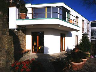 Houses by SNAP Stoeppler Nachtwey Architekten BDA Stadtplaner PartGmbB